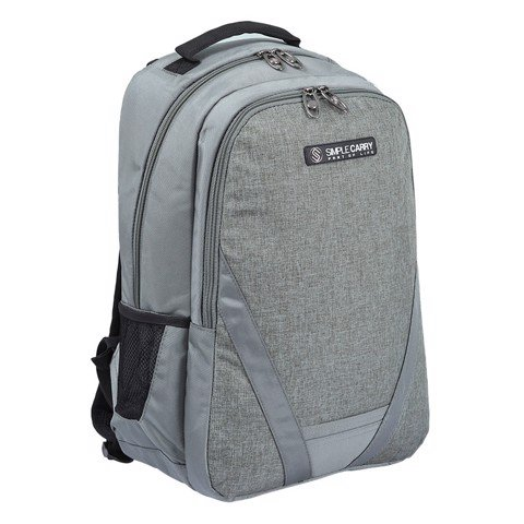 Backpack B2B02 B.GREY
