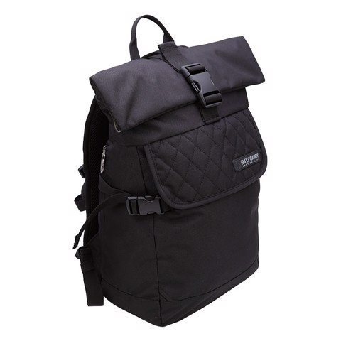 Backpack EASYOPEN 3 BLACK