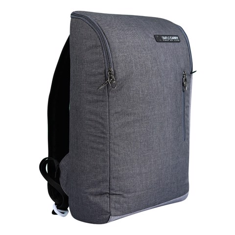 Backpack K3 D.GREY/GREY