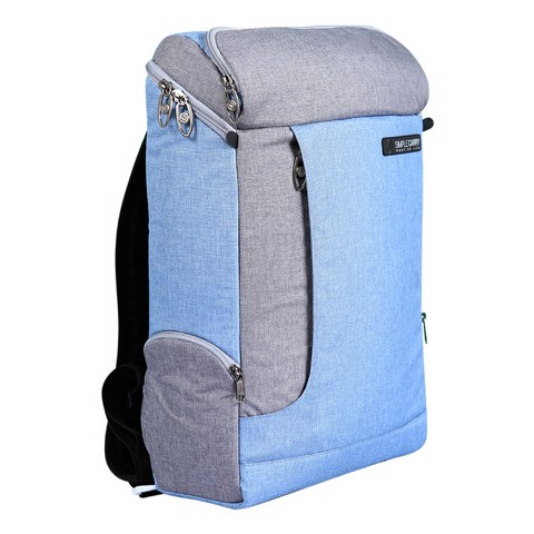 Backpack K5 BLUE/GREY