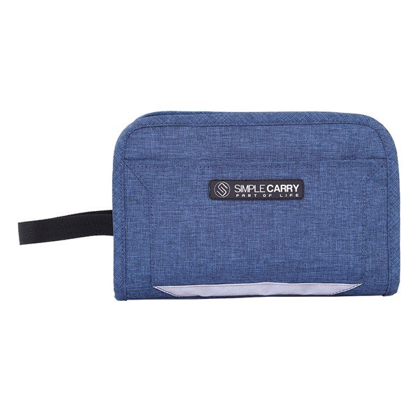 TÚI GOLF POUCH L.NAVY