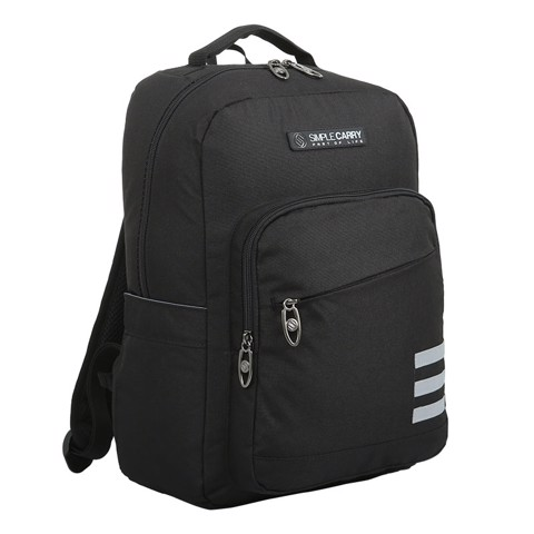 BALO ISSAC3 BLACK SAFETY