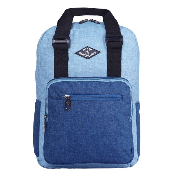 Backpack ISSAC4 BLUE/NAVY