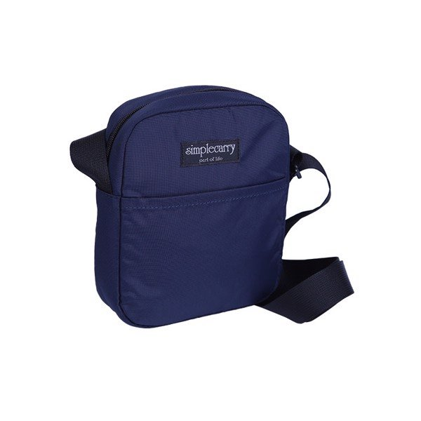 TÚI ĐEO PASSPORT BAG NAVY