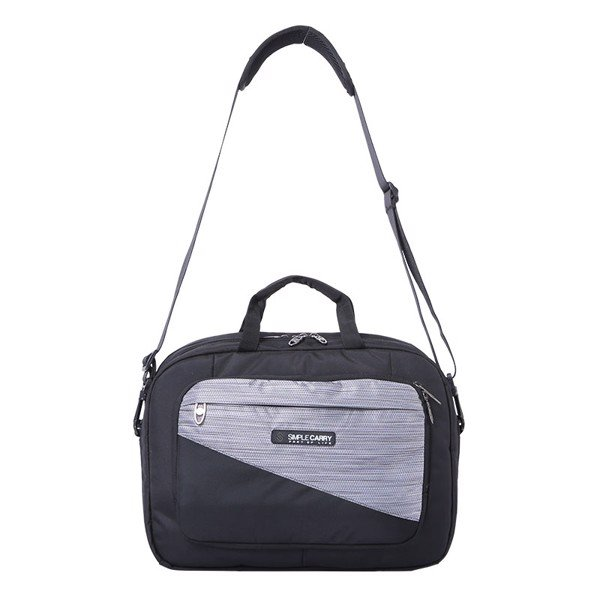 CẶP P MESSENGER GREY