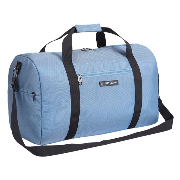 TÚI ĐEO SD 6 DUFFLE BAG D.DENIM