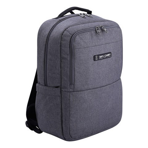 Backpack SCHULER D.GREY