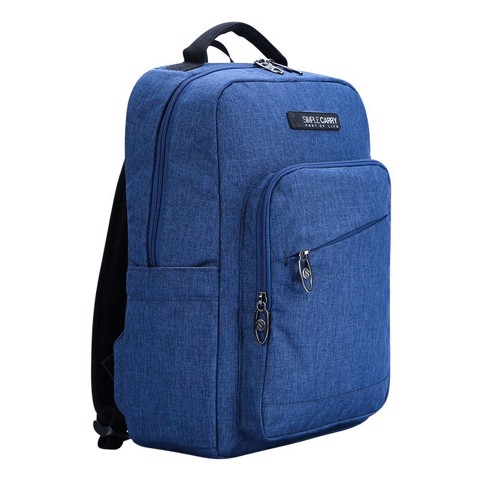 Backpack ISSAC3 L.NAVY