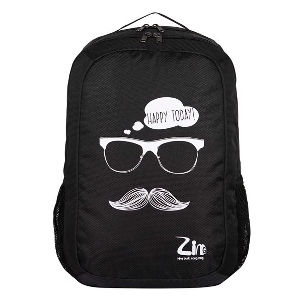Backpack ZO2 - GLASSES