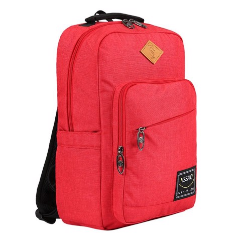 Backpack ISSAC3 RED