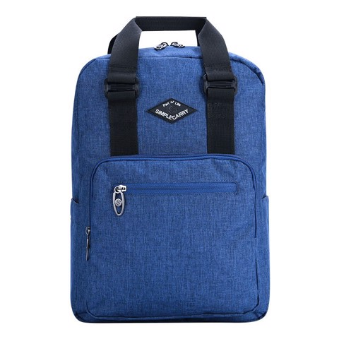 Backpack ISSAC4 L.NAVY