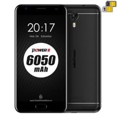 ULEFONE POWER 2 - RAM4GB ROM64GB PIN 6050MAH