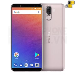 ULEFONE POWER 3 - HELIO P23 RAM6GB ROM64GB PIN 6080MAH