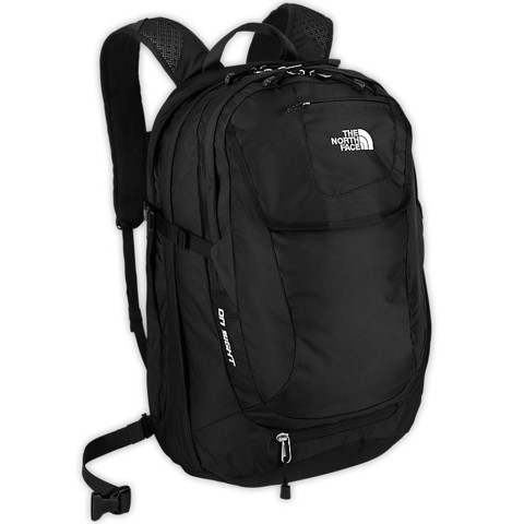 Balo Du Lịch The North Face Onsight Đen