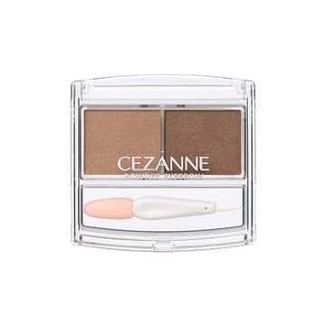 Bột kẻ mày power eyebrown Cezanne