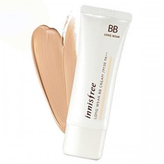 BB Innisfree lâu trôi long wear SPF 30
