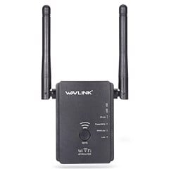Bộ kích sóng Wifi (repeater) 300Mbps Wavlink WS-WN578R2