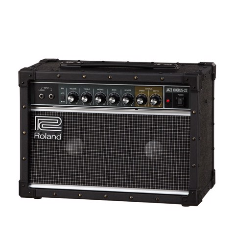 ROLAND JC-22 AMPLIFIER