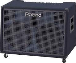 ROLAND KC-990 AMPLIFIER