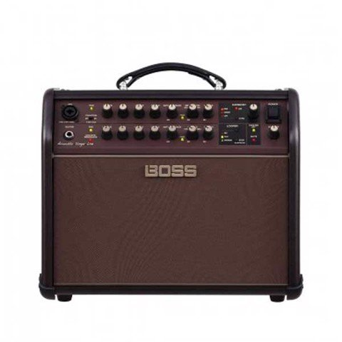 BOSS ACS LIVE AMPLIFIER