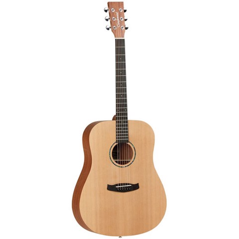 TANGLEWOOD TWR D II ACOUSTIC GUITAR