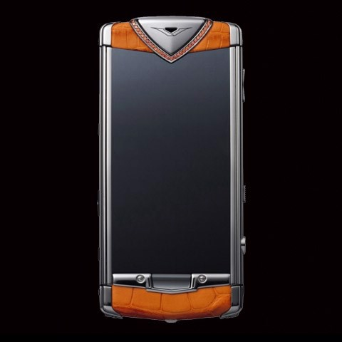 Vertu Constellation Touch Candy Orange