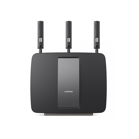 Router Wifi Linksys EA9200