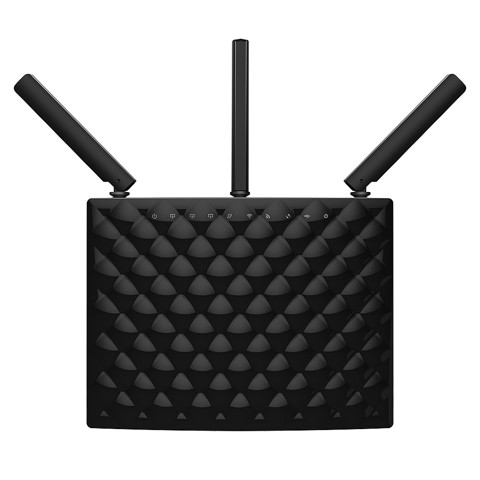 Router Wifi Tenda AC15
