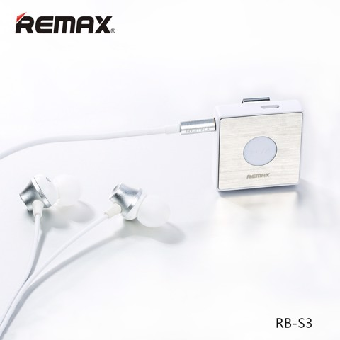 Tai nghe bluetooth Remax S3