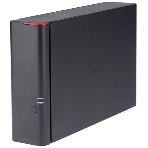 NAS BUFFALO LINKSTATION LS410D