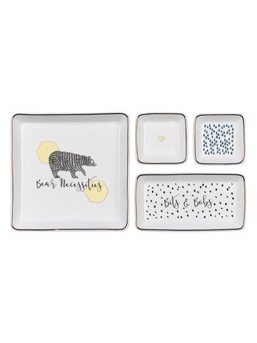 Ceramic Trinket Trays