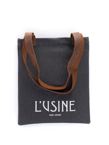 Tote Bag Without Bottom