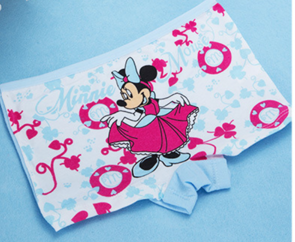 QC062- Quần chip Mickey
