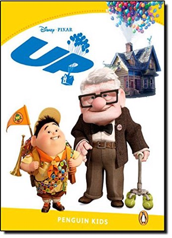 Up: Level 6 (Penguin Kids)