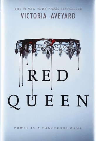 Red Queen (Hardcover)