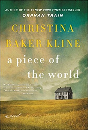 A Piece of the World (Paperback)
