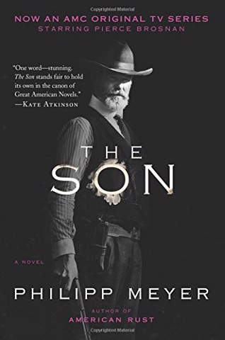 The Son TV Tie-in (Paperback)