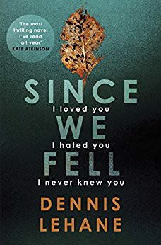 Since We Fell, Kindle Edition