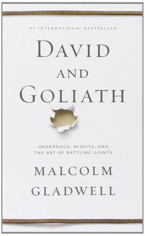 David and Goliath (Paperback)