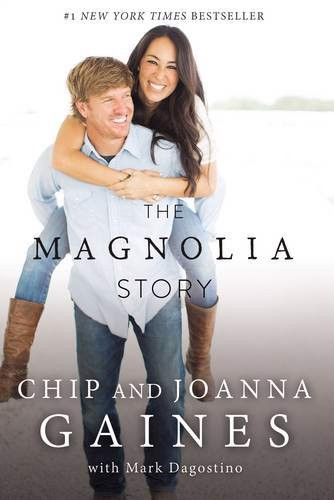 The Magnolia Story (Hardcover)