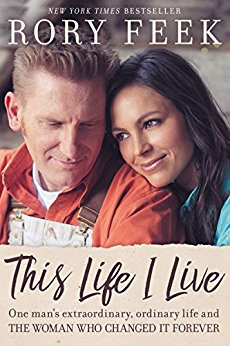 This Life I Live, Kindle Edition
