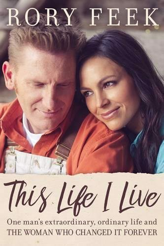 This Life I Live (Hardcover)