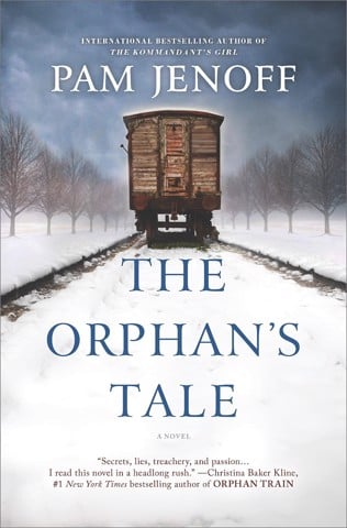 The Orphan's Tale (Hardcover)
