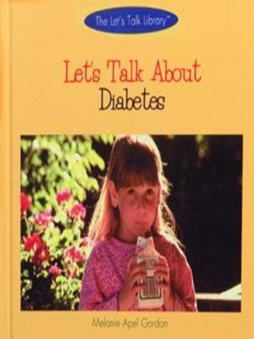 Let's Talk About Diabetes (Let's Talk Library)
