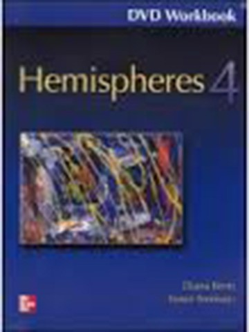 Hemispheres 4: DVD Workbook