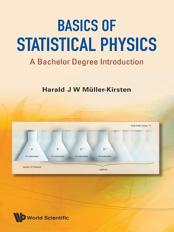 Basics of Statistical Physics: A Bachelor Degree Introduction