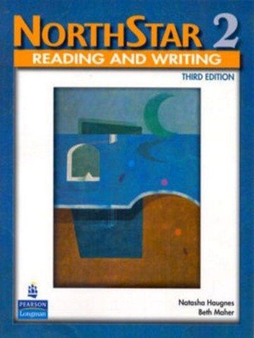 NorthStar (3 Ed.) 2 - Reading & Writing: Student Book