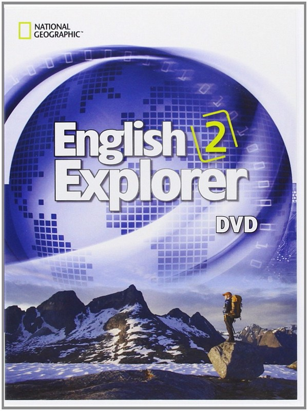 English Explorer 2: Dvd