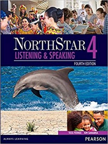 NorthStar (4 Ed.) 4: Value Pack ( 4 skills )