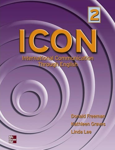 Icon 2: Student Book with Audio CD